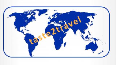 taste2travel